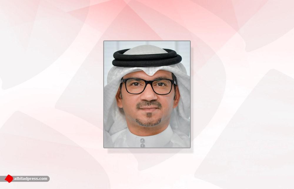 النصف يرفع التهاني لناصر بن حمد ويشيد بمكانته العالمية المتميزة