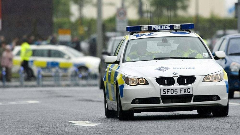 شرطة اسكتلندا تطوق شوارع في غلاسكو بعد حادث طعن