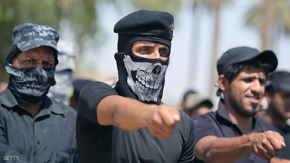 """ميليشيات """"كتائب حزب الله"""" ترفض تسليم سلاحها للدولة العراقية"""