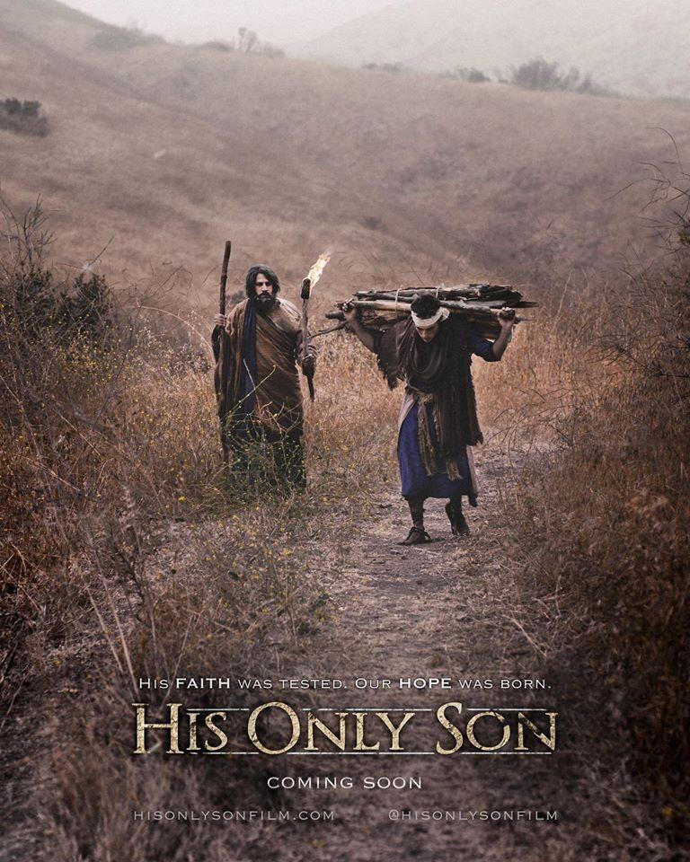 نيقولا معوض يستعد لإطلاق His Only Son في دور العرض الأميركية