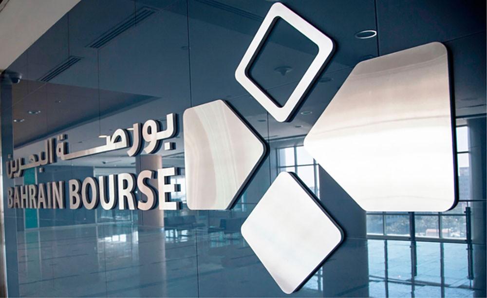 مليونان و85 ألف دينار قيمة الأسهم المتداولة في بورصة البحرين خلال أسبوع