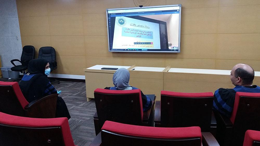 دراسة بجامعة الخليج العربي.. تظهر قلة وعي ذوي المعاقين ذهنياً بالخدمات الإرشادية النفسية