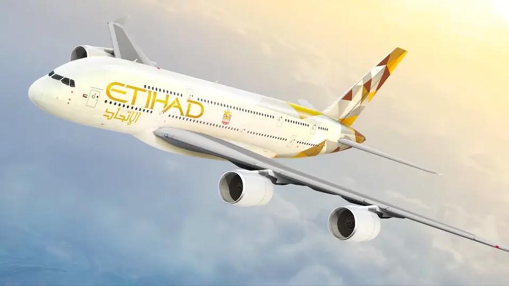 الاتحاد للطيران: تسيير رحلات لـ 58 وجهة خلال شهرين