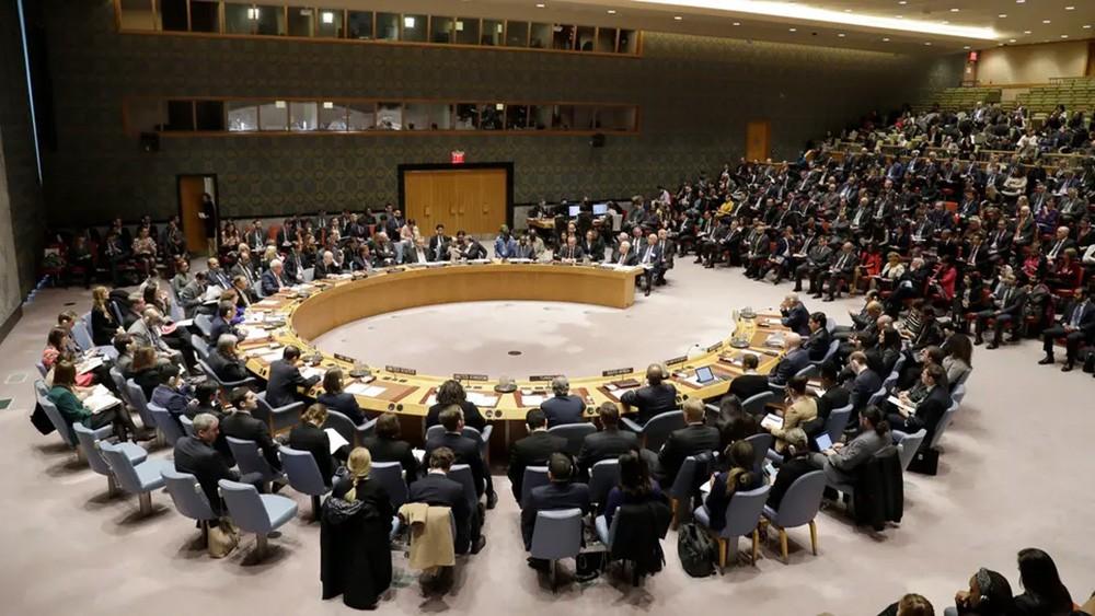 مجلس الأمن يرفض مشروع قرار روسي لخفض مساعدات سوريا