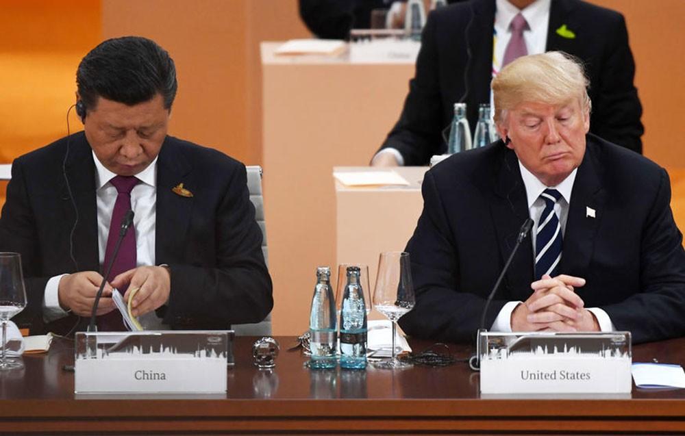 """ترامب: العلاقة مع الصين تضررت بشكل كبير ولا توجد أهمية لصفقة """"المرحلة 2"""""""