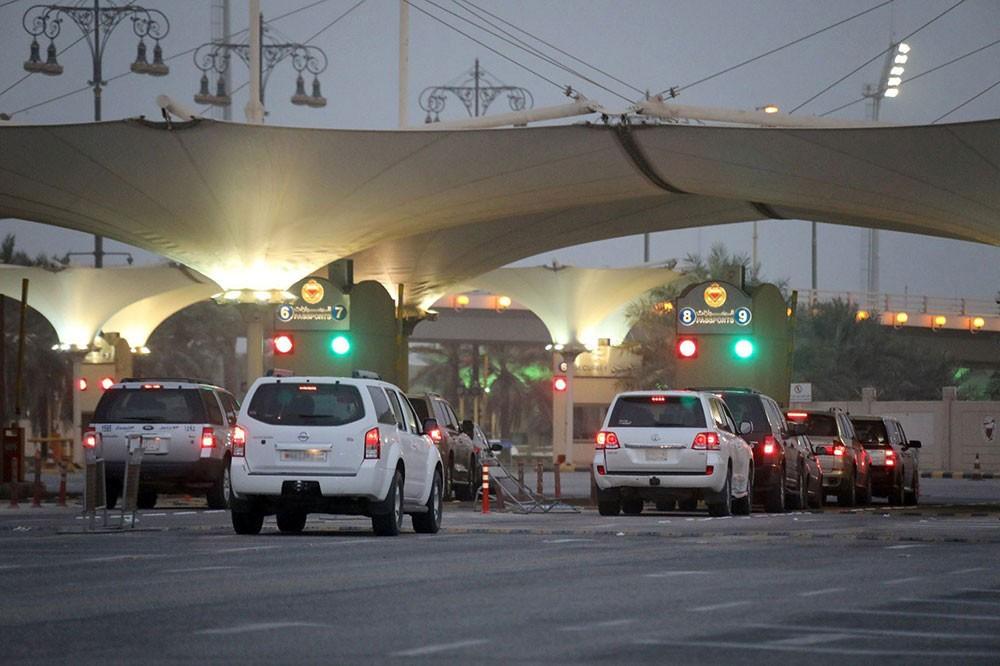 لا فتح لجسر الملك فهد قبل الحج