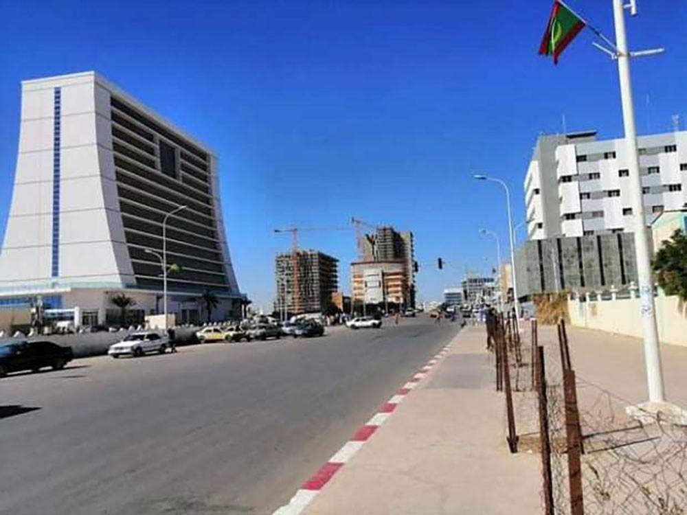 اليابان تمنح هبة بقيمة 100 مليون ين ياباني لموريتانيا