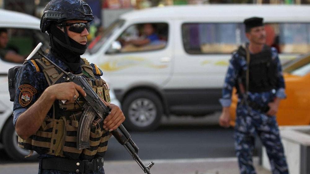 العراق يعلن مقتل والي بغداد في تنظيم داعش