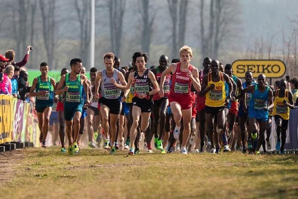 تحديد نظام سباق الضاحية في أولمبياد باريس