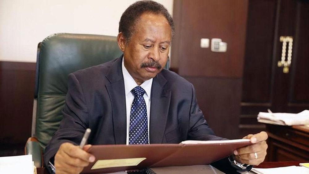 """السودان يرحب برغبة أميركا في رفع اسمه من قائمة """"الإرهاب"""""""