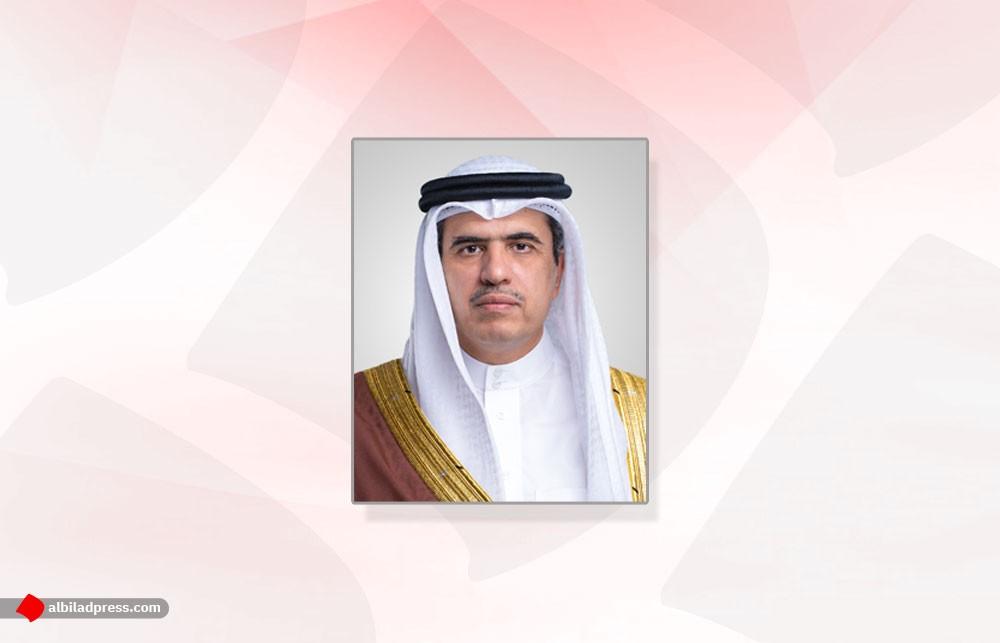 وزير الإعلام: السعودية أعزها الله بالاسلام وخدمة المسلمين