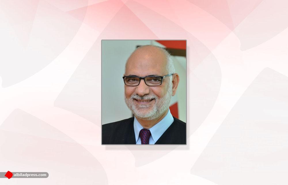 القسيس هاني عزيز يهنئ البحرين بحلول عيد الأضحى