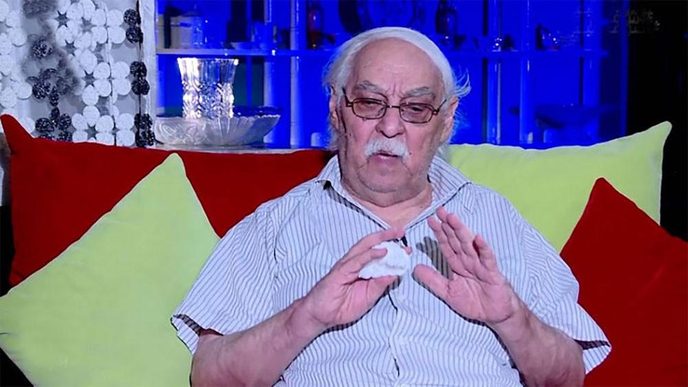وفاة الكاتب العراقي عادل كاظم عن 81 عاما