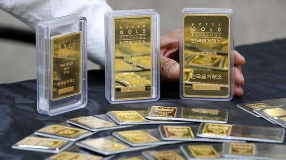 الذهب يضيف 3 مليارات دولار لجيوب 3 أثرياء.. بينهم عربي
