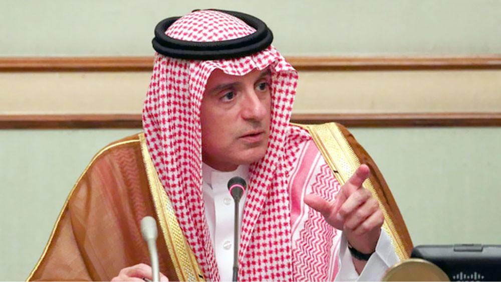 الجبير: لن نسمح للبنان أن يكون قاعدة للهجمات ضدنا