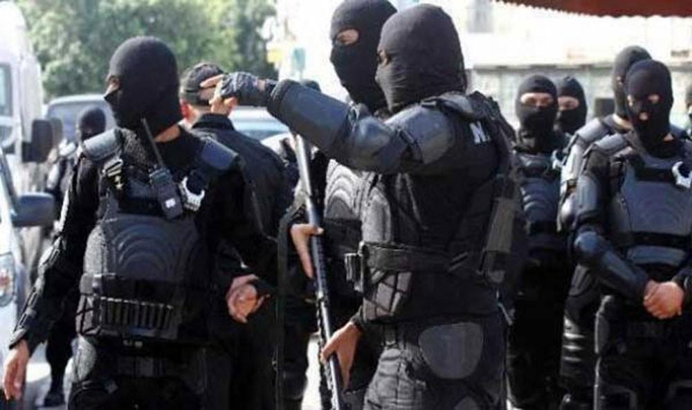 الأمن المغربي يعتقل عنصرين من داعش