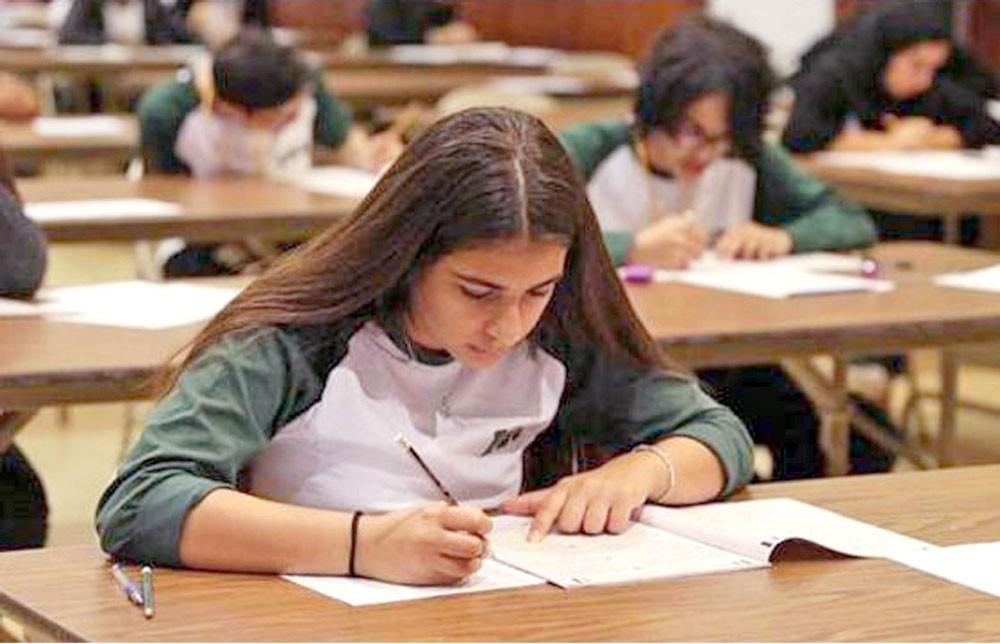 """""""بيان"""" تترشح لتصفيات الجائزة العالمية للثانويات"""