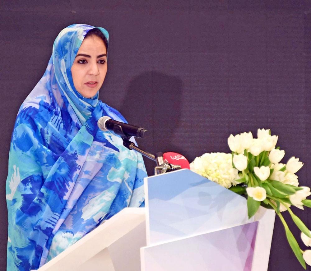 وزيرة مغربية: مكاسب البحرينية نموذج ناجح لإبراز القدرات النسائية