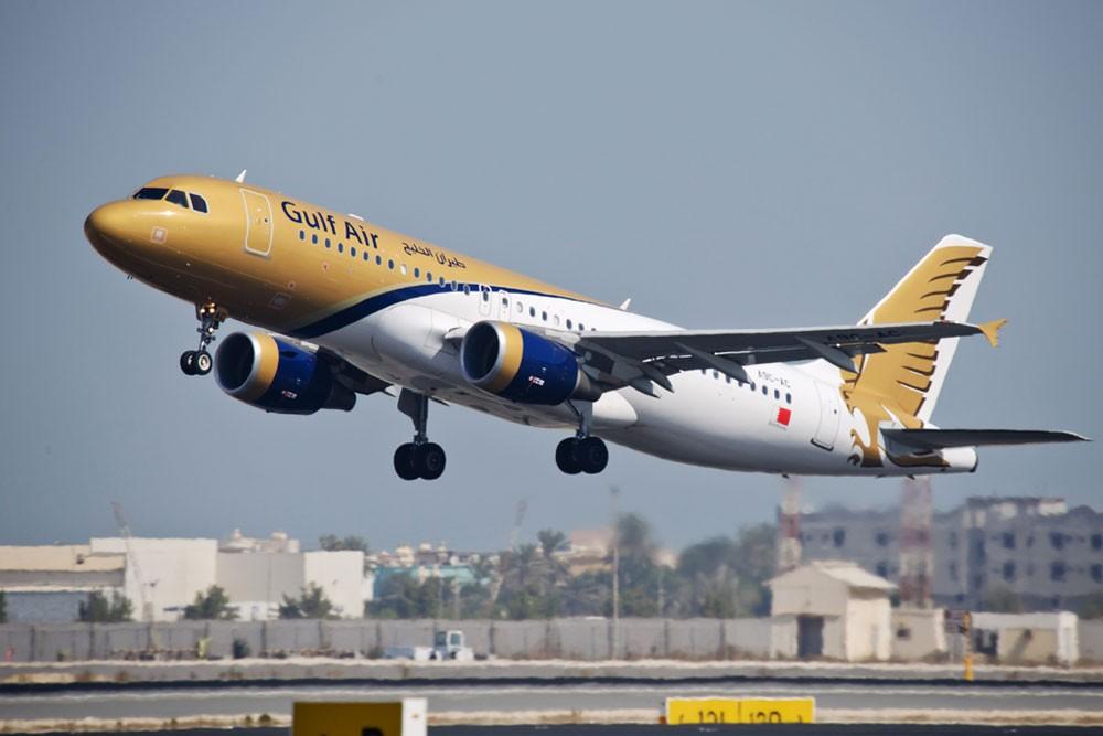 """""""طيران الخليج"""" تستأجر 5 طائرات بوينغ دريملاينر 9-787"""