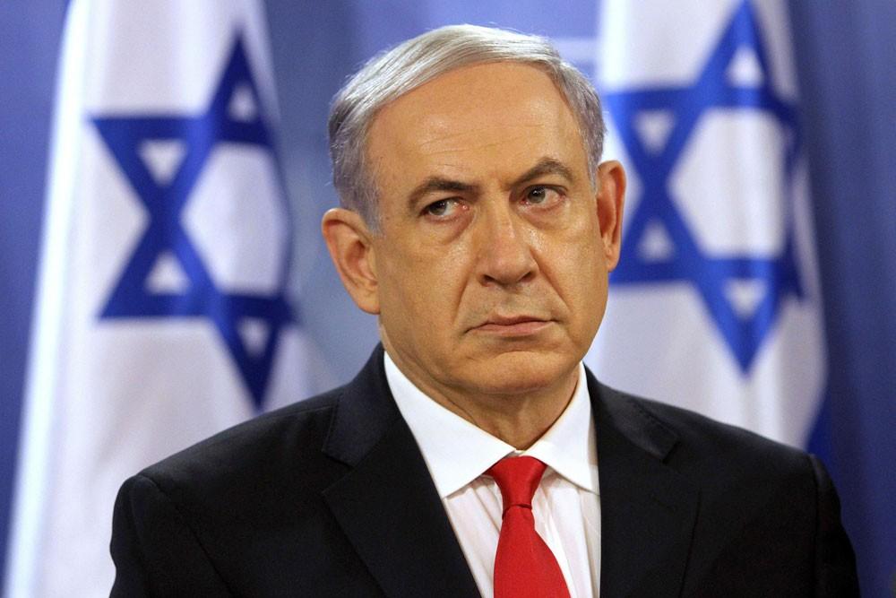 """نتنياهو يلمح إلى أن إسرائيل ستتصرف بـ """"حرية"""" في سوريا"""