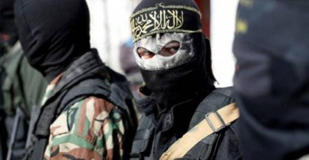 الاحتلال يعتقل قياديا بارزا من حركة الجهاد