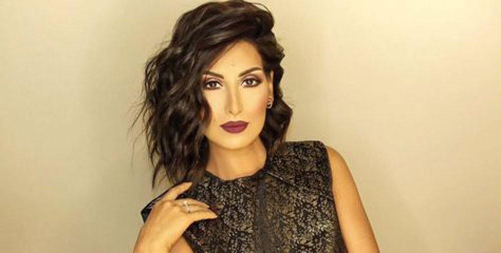 """رانيا يوسف تصور مشاهد """"كأنه امبارح"""""""
