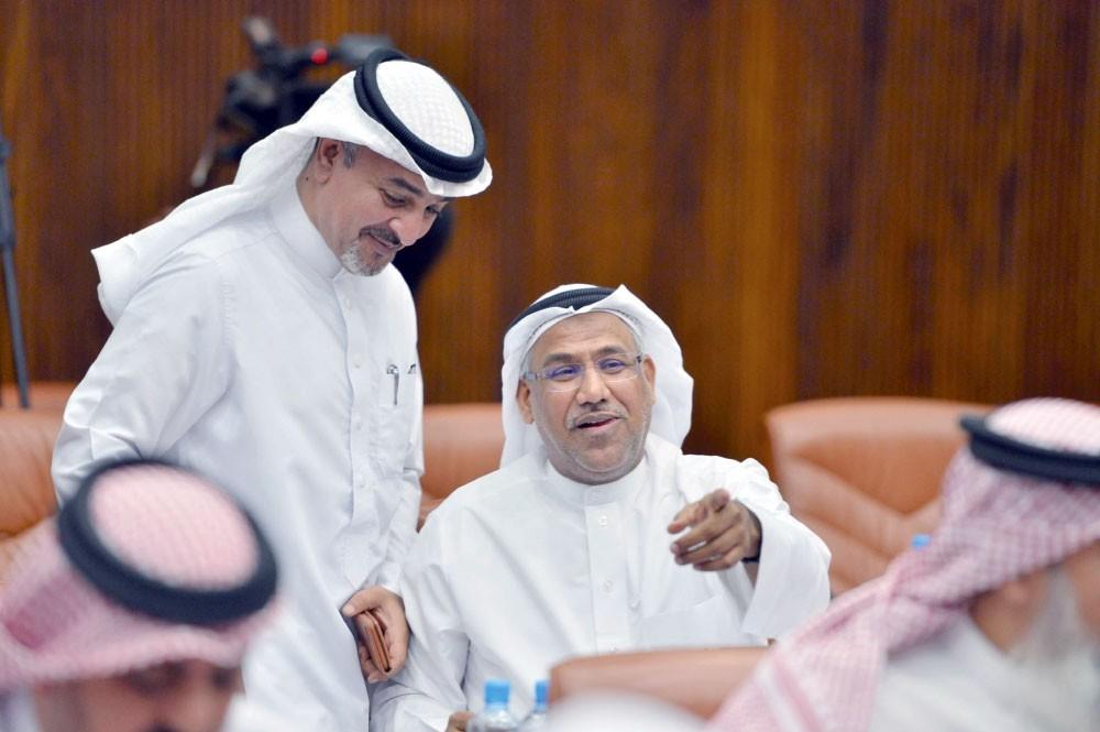 البرلمان: شكرًا لحكومة السعودية على استئناف إمدادات النفط