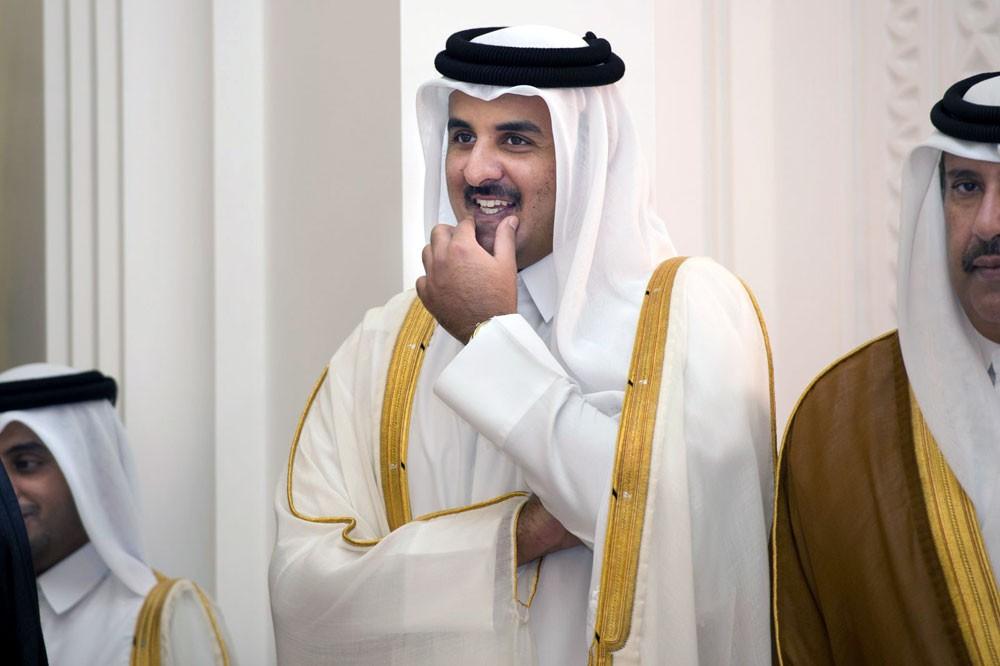 قطر.. الإصرار على المضي خارج إطار الحل