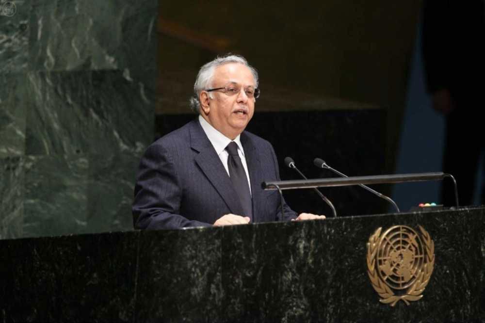 السعودية: تدابير لمنع دخول الأسلحة الإيرانية للحوثيين