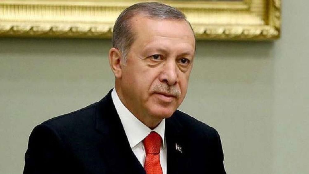 أردوغان: قرار ترامب يسحق القوانين الدولية