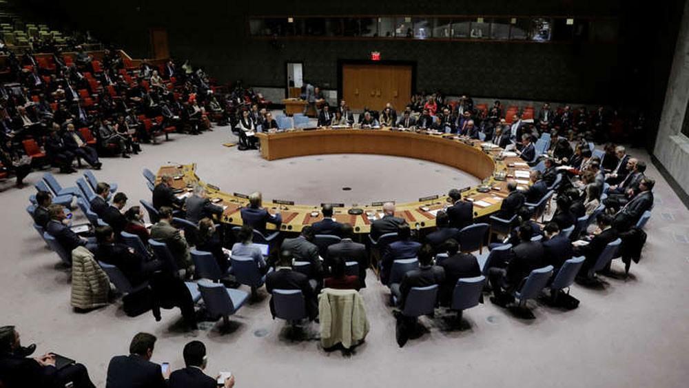 اجتماع طارئ لمجلس الأمن بشأن القدس اليوم