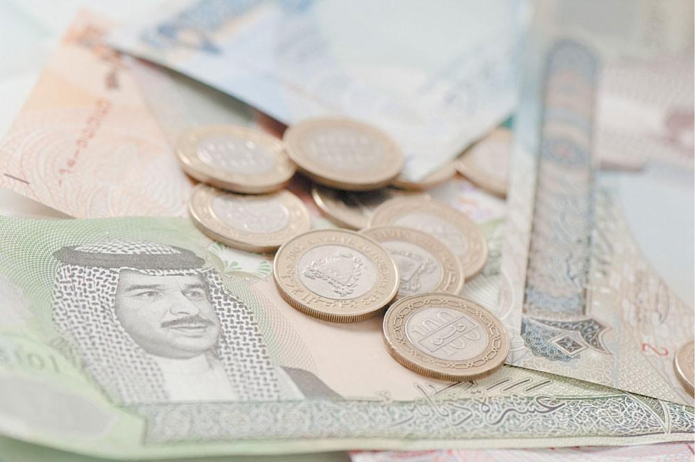 الحكومة تخطط لاقتراض 5 مليارات دينار