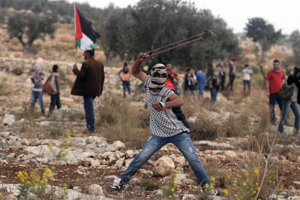 شهيدان برصاص الاحتلال في الضفة والقطاع