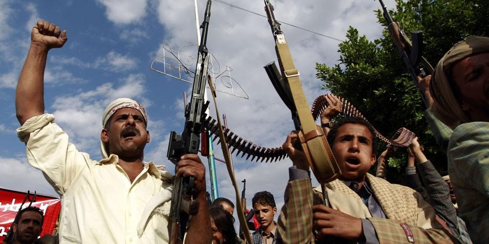 اغتيالات وصراع داخلي يشق صف ميليشيات الحوثي