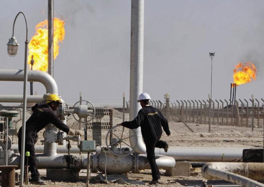 النفط يبلغ أعلى مستوى في سنوات عدة