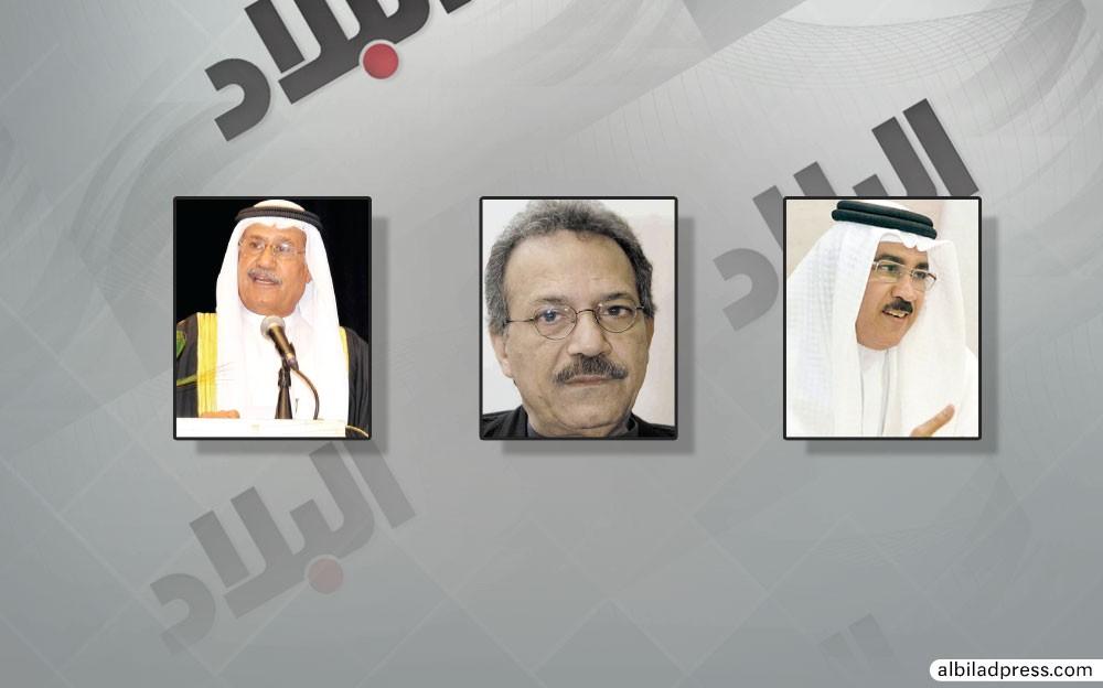 """""""أصايل أهل البحرين"""" على تلفزيون البحرين"""