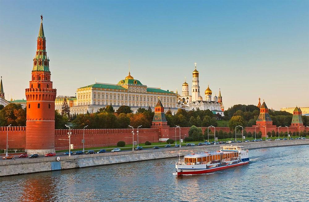 روسيا سترد على أي عقوبات أميركية ضدّها