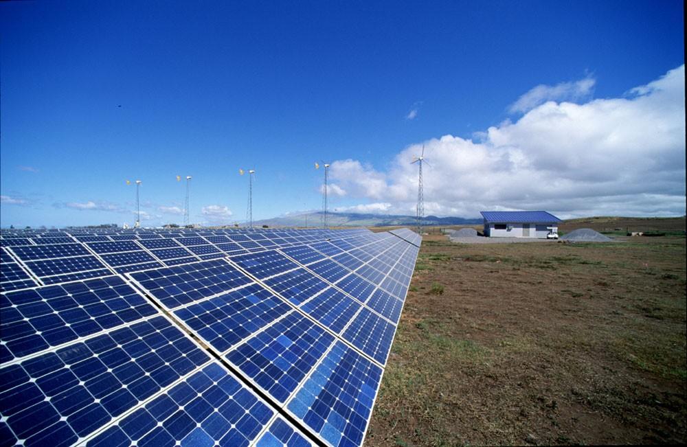 الطاقة الشمسية سبيل دول الخليج لحل أزمة المياه