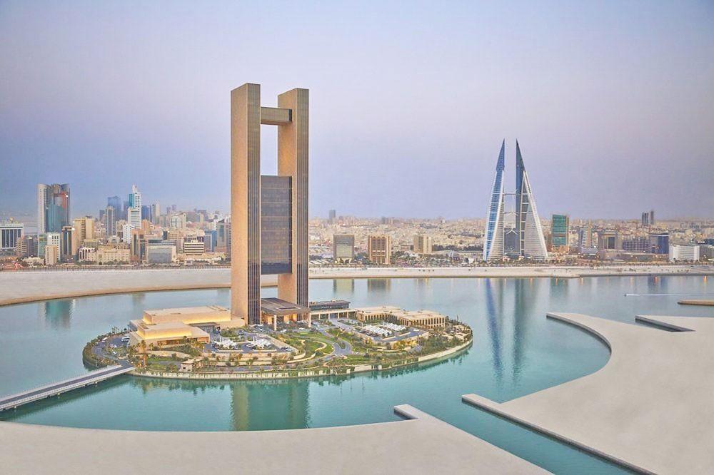 البنك الدولي : 2.4 % نمو الاقتصاد البحريني في 2017