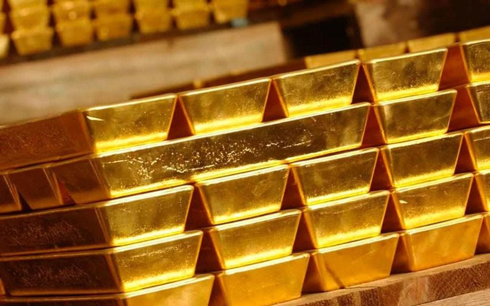 صعود الذهب بالتوازي مع اليورو