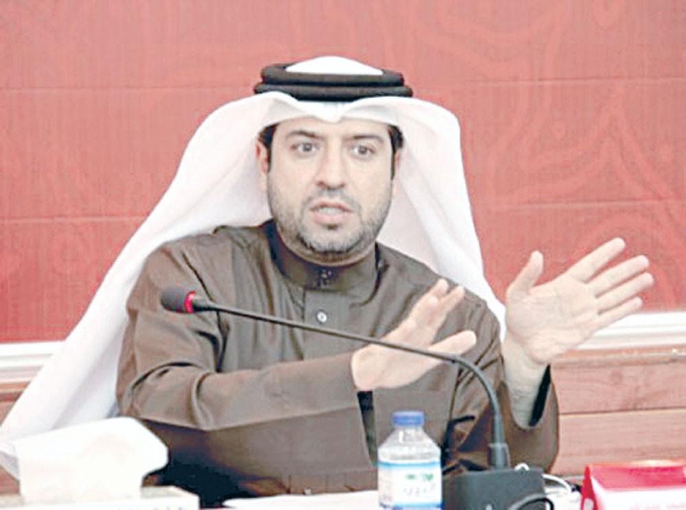 عبد اللطيف: لا رسوم لأنشطة المؤسسات الخيرية غير الاستثمارية
