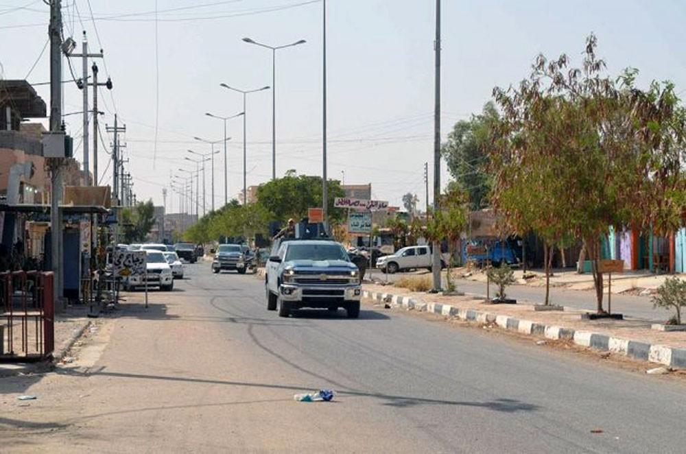 قتيلان في محاولة اغتيال مسؤول عراقي