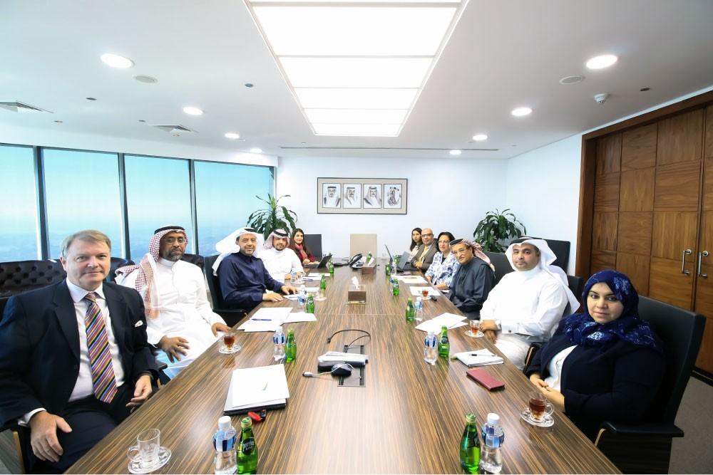 تعزيز التعاون البحريني والسعودي في الضمان الصحي