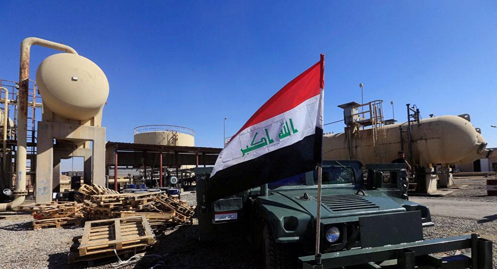العراق يخطط لتأمين طريق لنقل النفط لإيران