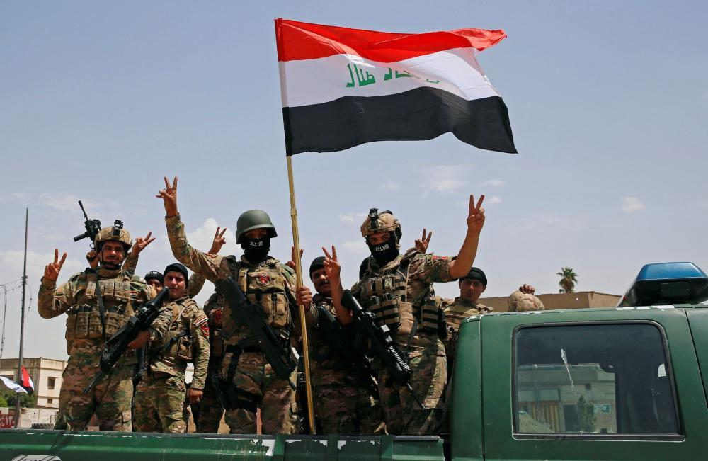 """العراق.. 4 آلاف """"داعشي"""" بسجون كردستان"""