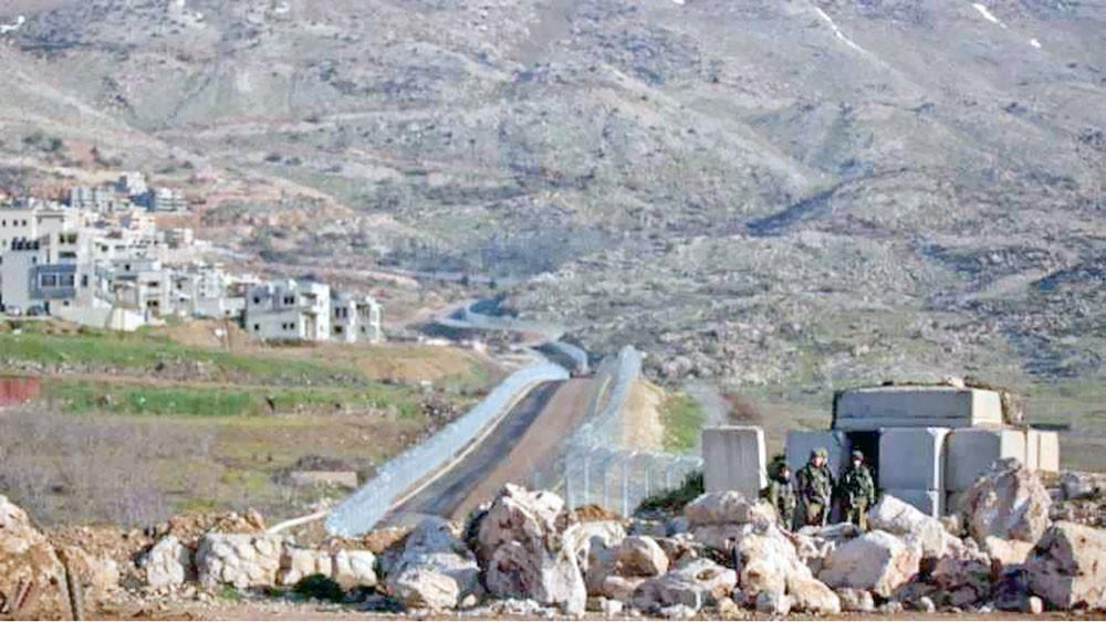 نتنياهو: القوات الإسرائيلية ستواصل العمليات في سوريا