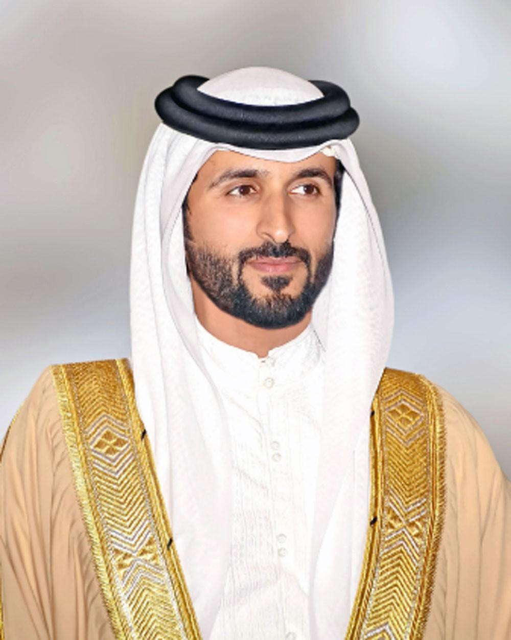 ناصر بن حمد:  الميثاق مرتكز أساس لمشروع إصلاحي رائد