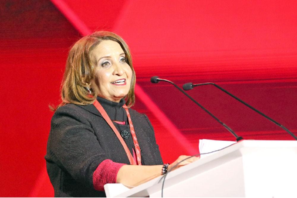 حياة بنت عبدالعزيز تهنئ القيادة