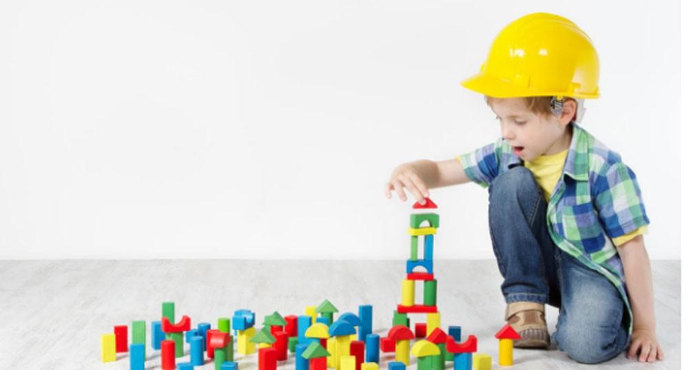 دراسة: ألعاب الأطفال البلاستيكية خطيرة