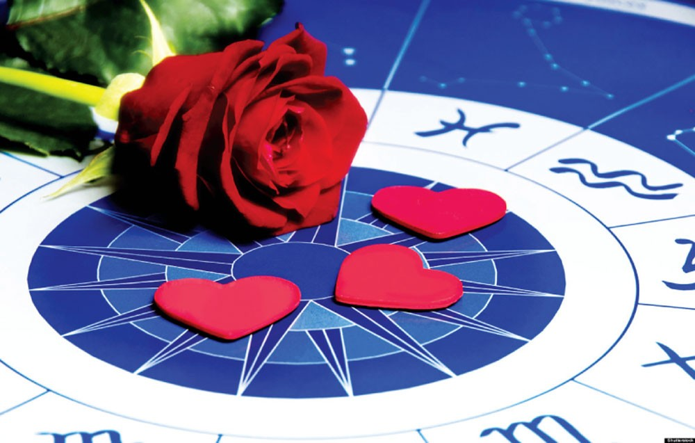 5 أبراج ستكون حزينة في عيد الحب